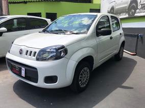 Fiat 1.0 Evo Vivace 8v