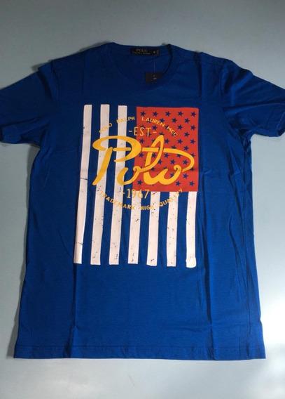 Camiseta Ralph Lauren Original