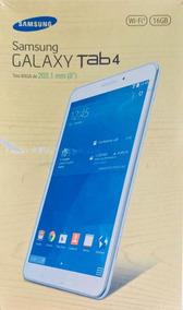 Samsung Galaxy Tab 4 T330 + Brinde!