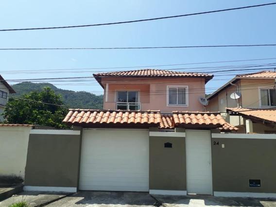 Casa Em Maravista, Niterói/rj De 140m² 3 Quartos À Venda Por R$ 580.000,00 - Ca373612