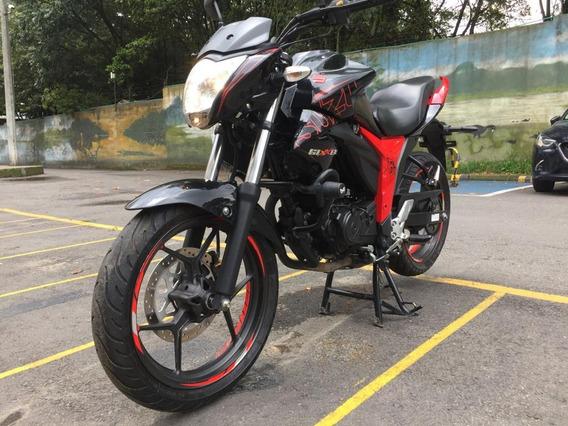 Suzuki Gixxer Naked