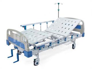 Cama Hospitalaria Manual Dos Movimientos