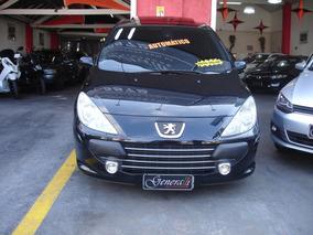 Peugeot 307 2.0 Feline Flex Automático 2011