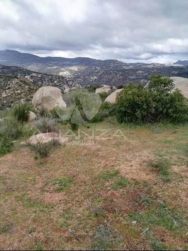 Terreno En Venta Para Proyecto De Hacienda Rancho.