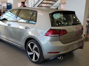 Volkswagen Golf 2.0 Gti Tsi App Connect My 18 En Agencia