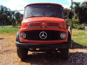 Mercedes-benz Mb 2213 Caçamba Basculante