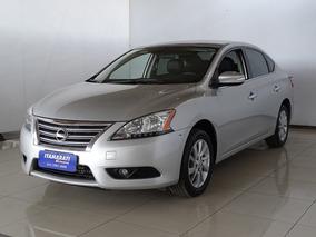 Nissan Sentra 2.0 Sv Flex Aut. (0390)