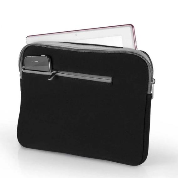 Case Pocket Para Notebook Até 14 Bo207