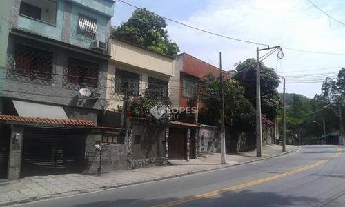 Imagem 1 de 3 de Casa À Venda, 98 M² Por R$ 600.000,00 - Fonseca - Niterói/rj - Ca17419