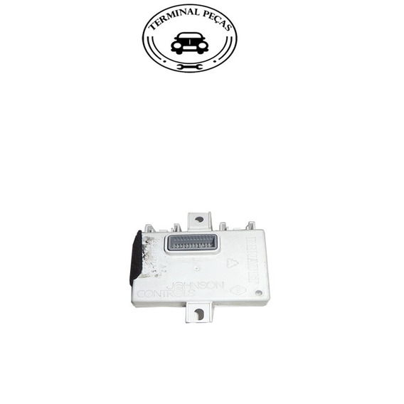 Módulo Som Renault Megane Fluence Original 283467680r