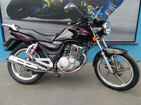 Gsr 150 Suzuki