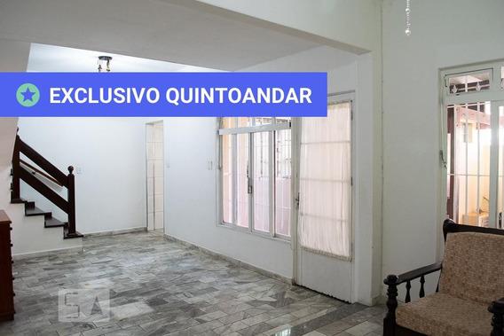 Casa Com 2 Dormitórios E 1 Garagem - Id: 892942738 - 242738