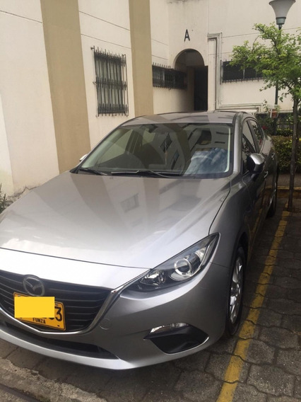 Mazda Mazda 3 Prime 2016