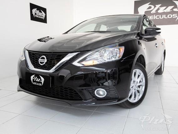 Nissan Sentra 2.0 Cvt