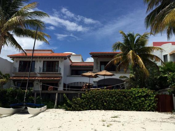 Hermosisima Exclusiva Casa Frente Al Mar Con Playa 1009 M2