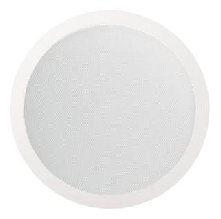 Par De Bocinas Plafon Jamo 6.5cs-t Blancas 2 Vías Danish