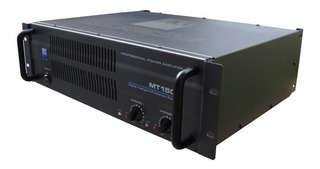 Potencia Amplificador Profesional Zkx Mt 1500