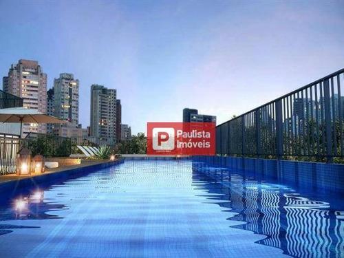 Apartamento À Venda, 38 M² Por R$ 440.000,00 - Saúde - São Paulo/sp - Ap29418