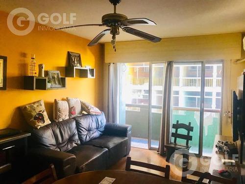 Vendo Apartamento 2 Dormitorios, Cooperativa, Barrio Sur