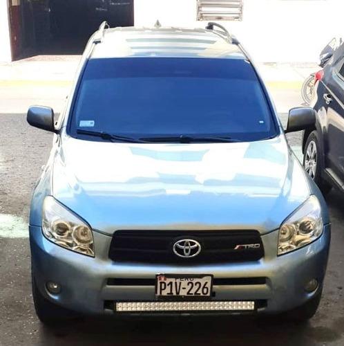 Imagen 1 de 4 de Toyota Rav4