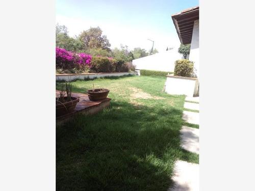 Imagen 1 de 12 de Casa Sola En Venta Bosque De Las Lomas