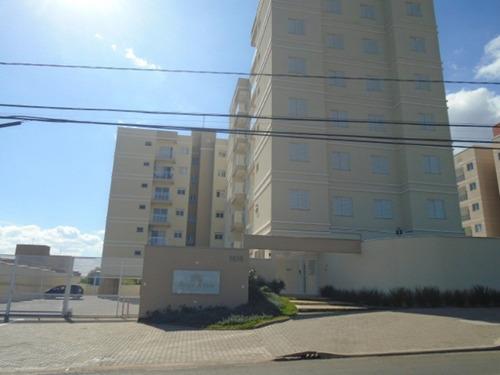 Imagem 1 de 22 de Apartamento - A008178 - 3273257