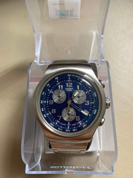 Relógio Swatch Sea Pride Yos402g
