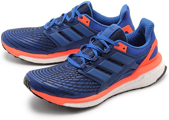 Tenis Hombre adidas Energy Boost Bb3453 Running Correr