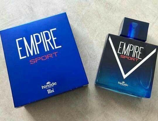 Perfume Empire Sport Hinode **ganhe 1 Brinde**