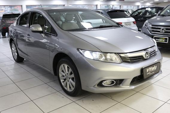 Honda Civic Lxl 1.8 Aut!!!! Lindão!!!