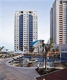 Apartamento 3 Quartos À Venda , 102m² À Venda No Vila Da Serra, Lazer Completo Nova Lima/mg - Ap5381