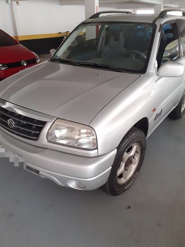 Imagem 1 de 6 de Suzuki Vitara 4x4