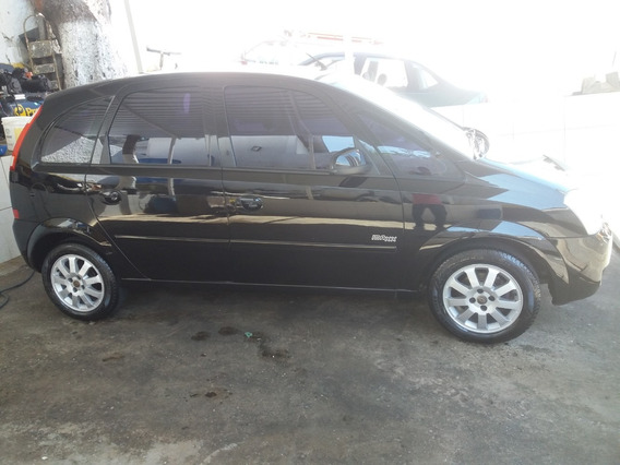 Meriva 1.8 Mpfi Maxx 8v Flex 4p Manual 2008