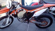 Ktm Exc 450 2014 Muy Buena