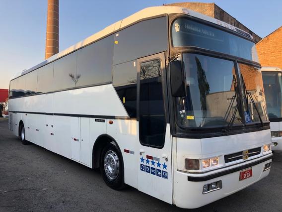 Jum Buss 360 Mercedes 400 Rse Ar Condicionado Completo 1994