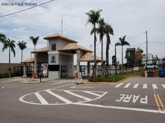 Terreno No Condomínio Reserva Da Ermida - Eloy Chaves - Jundiaí - Te00873 - 34746643
