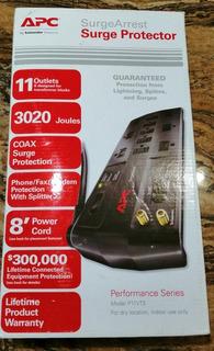 Regulador De Corriente Apc 500aps en Mercado Libre Venezuela
