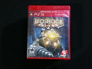 Bioshock 2 A