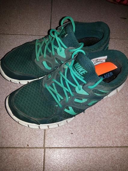 Zapatillas Nike Running 26.5cm 8.5us Excelente Baratas
