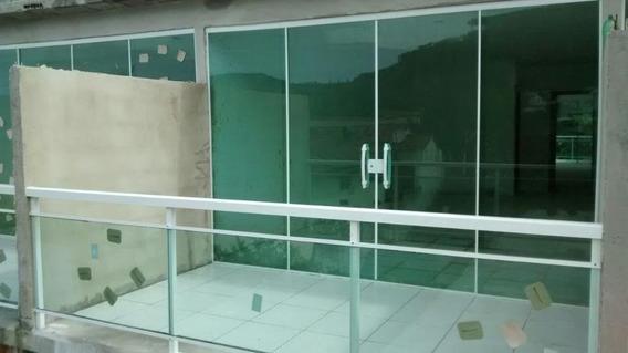 Sala Em São Francisco, Niterói/rj De 45m² Para Locação R$ 2.200,00/mes - Sa213512