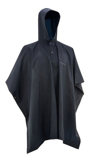 Impermeable Poncho Lluvia Impermeable