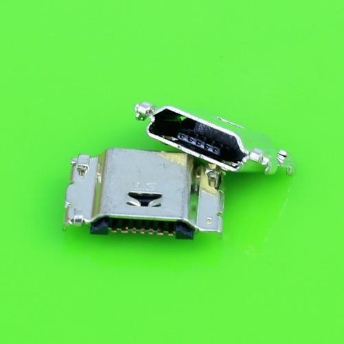 Pin De Carga De Samsung J1 J2 J5 J7 J7 Prime 10x 10.000
