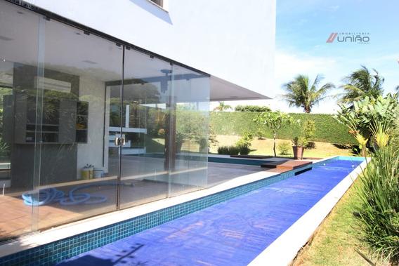 Casa A Venda No Condomínio Soleil Residence - 1370
