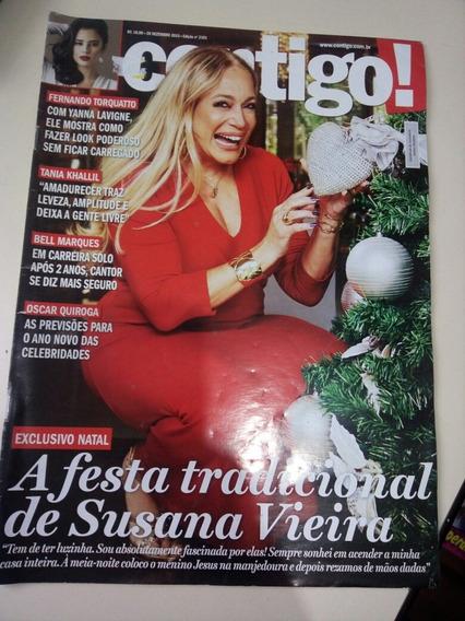 Contigo 2101 Susana Vieira Xuxa Dinho Ouro Preto Maria Rita