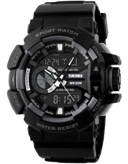 Relógio Skmei Masculino 10952