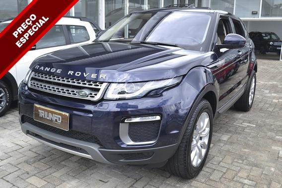 Range Rover Evoque Si4 Se 2.0 Gasolina Aut