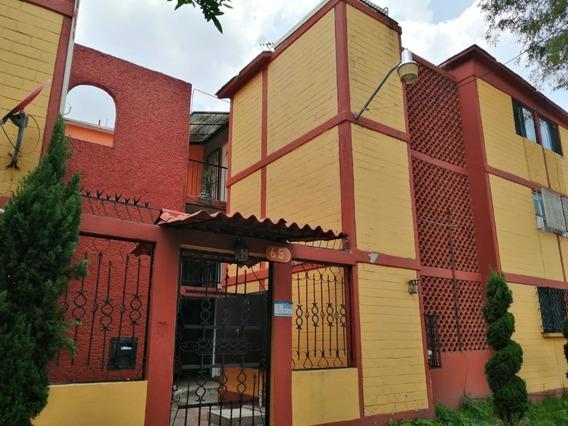 Canal Nacional, Unidad Habitacional Ctm Culhuacan,coyoacan