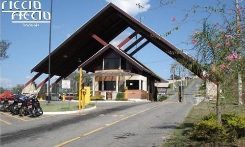Terreno - Parque Mirante Do Vale - Ref: 8353 - V-ri3982
