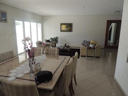 Casa Residencial, Portal Do Paraíso Ii, Jundiaí - Ca08263 - 4870667
