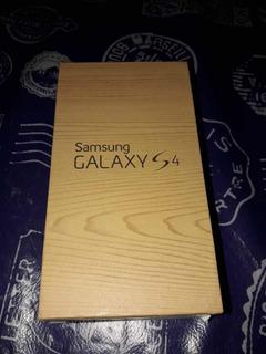 Caja Impecable De Samsung Galaxy S4 Grande C